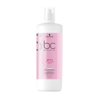Bonacure Color Freeze Silver Shampoo (1000ml)