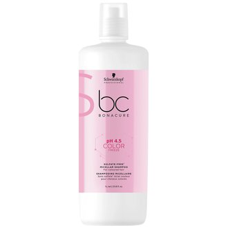 Bonacure Color Freeze Shampoo (1000ml)