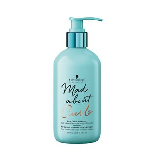 Mad About Curls Low Foam Cleanser