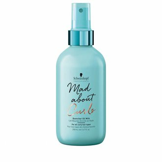 Mad About Curls Quencher Oil Milk (200ml)