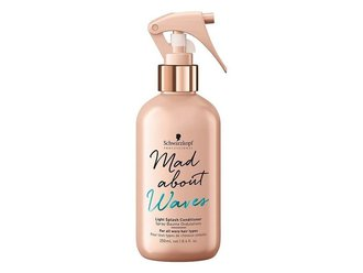 Mad About Waves Light Splash Conditioner (200ml)