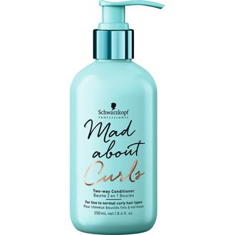 Mad About Curls Two-Way Conditioner (250ml)