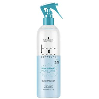 Bonacure Moisture Kick Spray Conditioner (400ml)