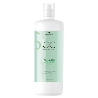 Bonacure Volume Boost Shampoo (1000ml)