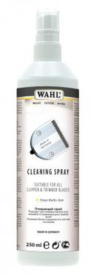 Wahl Cleaning Spray (250ml)