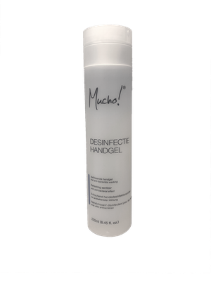 Mucho For Hair Desinfectie Handgel