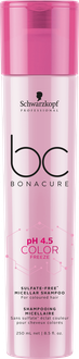 Bonacure Color Freeze Shampoo (250ml)