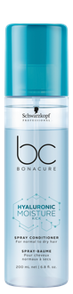 Bonacure Moisture Kick Spray Conditioner (200ml)