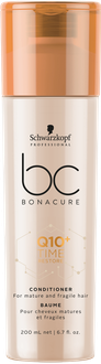 Bonacure BC-Q10 Time Restore Conditioner (200ml)