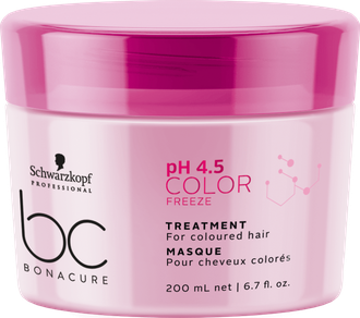 Bonacure Color Freeze Treatment (200ml)