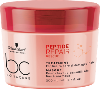 Bonacure Repair Rescue Total Repair Treatment (200ml)