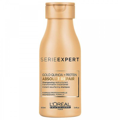 L'Oréal Professional Absolut Repair Shampoo (100ml)