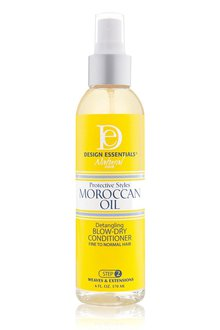 Moroccan Oil Detangling Blow-Dry Conditioner