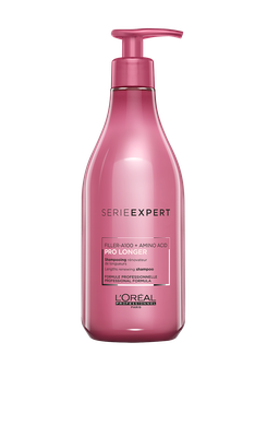 L'Oréal Professional Pro Longer Shampoo