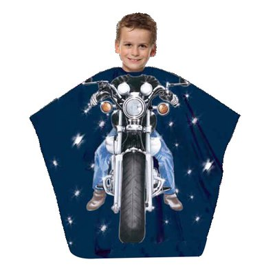 Trend Design  Youngster Knipmantel Easy Rider