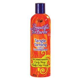 Tangle Taming Leave-in Conditioner (355ml)