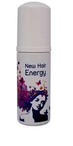 New Hair Energy (50ml)