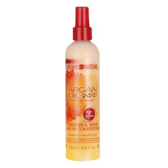 Creme of Nature Strenght & Shine Leave-in Conditioner (250ml)