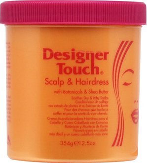 Scalp & Hairdress Conditioner (354g)