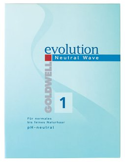 Evolution Neutral Wave Set Soft