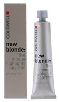 New Blonde Base Lifting Cream (60ml)
