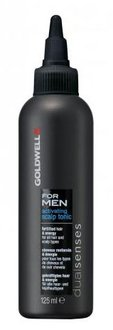 Dualsenses For Men Activating Scalp Tonic (125ml)