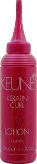 Keratin Curl 1 Lotion (125ml)