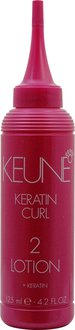 Keratin Curl 2 Lotion (125ml)