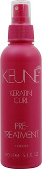 Keratin Curl Pre-Treatment (150ml)