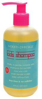 KIDS Shampoo (237ml)