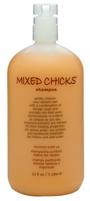 Mixed Chicks Clarifying Shampoo (1000ml)