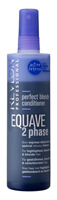 Revlon Equave 2 Phase Perfect Blonde (200ml)