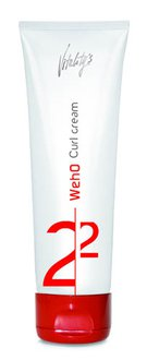WehO Curl Cream (150ml)