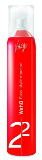 WehO Easy Style Mousse (200ml)
