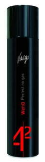 WehO Perfect No Gas Hairspray (300ml)