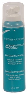 Revitalizing Mousse (201g)