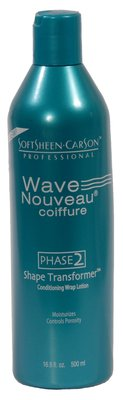 Wave Nouveau Phase 2 Shape Transformer Conditioning Wrap Lotion (458.4ml)