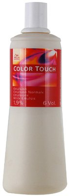 Wella Professionals Color Touch Emulsie (1000ml)