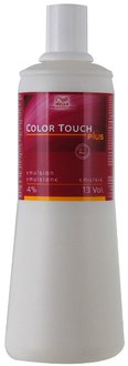 Color Touch Plus Emulsie 4% (1000ml)