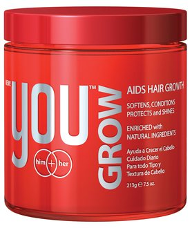 Grow Aids Hair Growth (7.5oz)