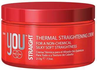 Straight Thermal Straightening Creme (7.5oz)