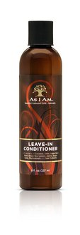 Leave-In Conditioner (237ml)