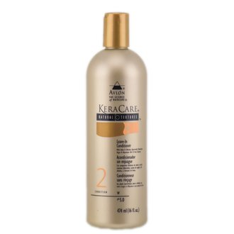 Leave-In Conditioner (473ml)