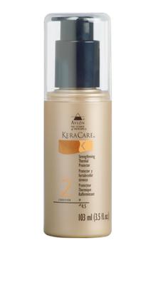 KeraCare Strengtening Thermal Protector (103ml)