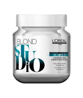 Blond Studio Platinum Plus Ammonia Free (500ml)