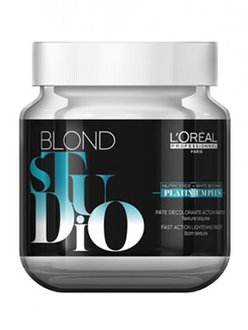 Blond Studio Platinum Plus (500ml)