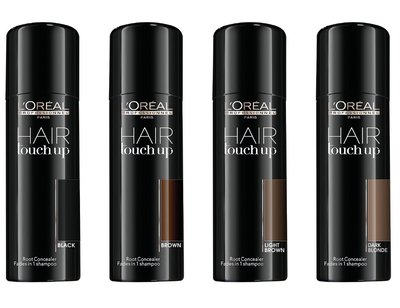 L'Oréal Professional Hair Touch Up (75ml)