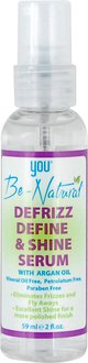 Defrizz Define & Shine Serum (59ml)