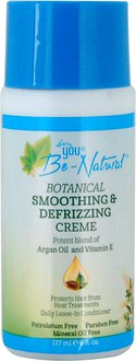 Smoothing & Defrizzing Creme (177ml)