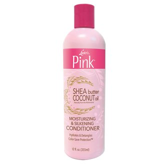 Moisturizing & Silkening Conditioner (355ml)
